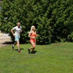 Candee Licious in '21Sextury' Running Into Candee (Thumbnail 30)