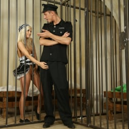 Candee Licious in '21Sextury' The Long Dick Of The Law (Thumbnail 7)