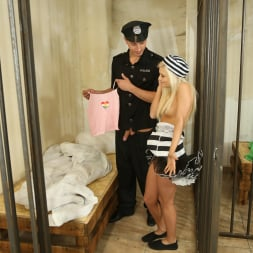 Candee Licious in '21Sextury' The Long Dick Of The Law (Thumbnail 11)