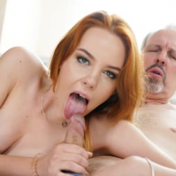 Candy Red in '21Sextury' Sex Is Better Than Hiking (Thumbnail 60)