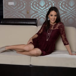 Carolina Abril in '21Sextury' Do you only wanna dance (Thumbnail 1)