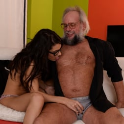 Carolina Abril in '21Sextury' Smart and Smarter (Thumbnail 12)