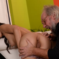 Carolina Abril in '21Sextury' Smart and Smarter (Thumbnail 36)