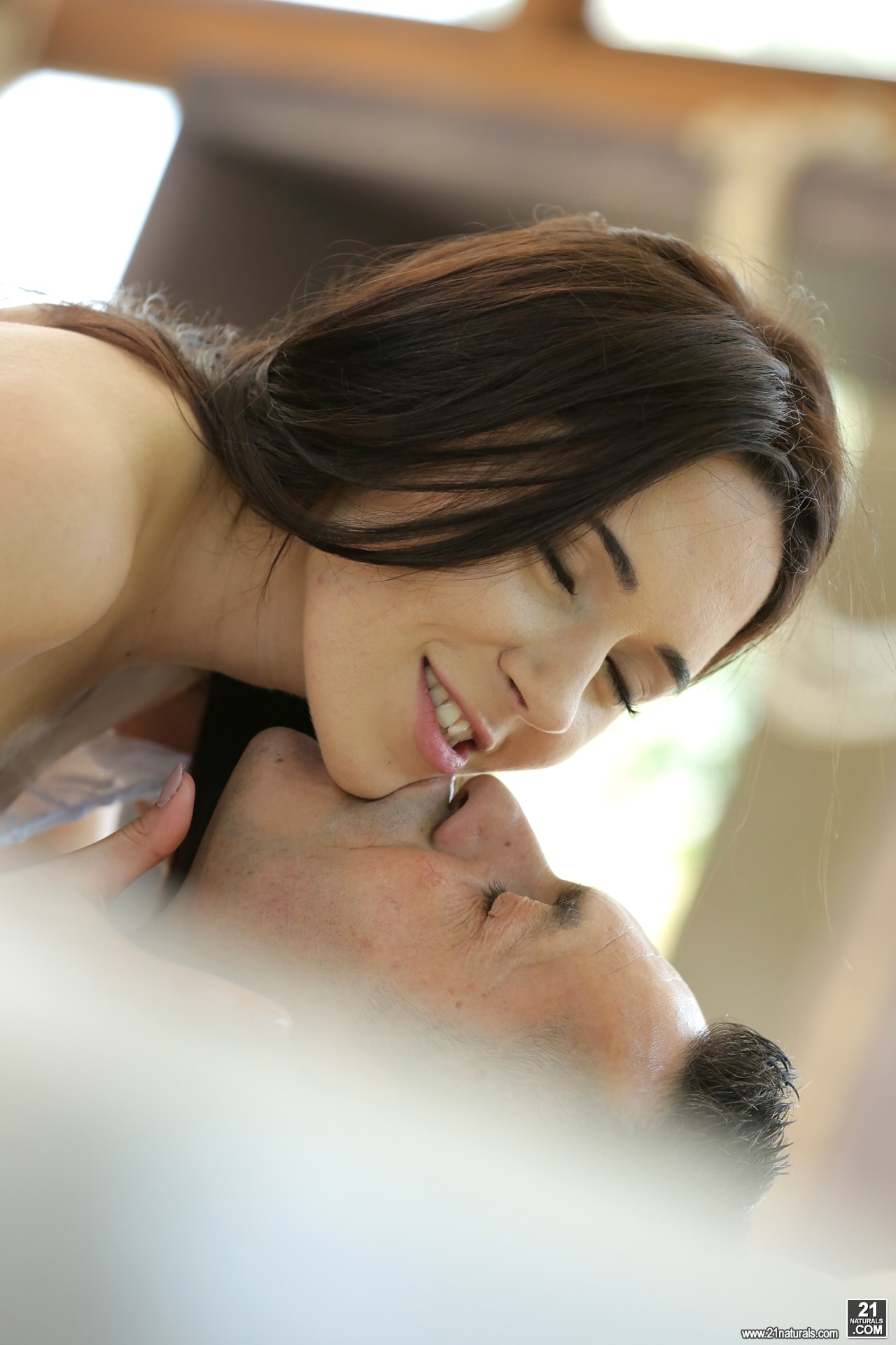 21Sextury 'Erotic Anal Lust' starring Carry Cherry (Photo 80)