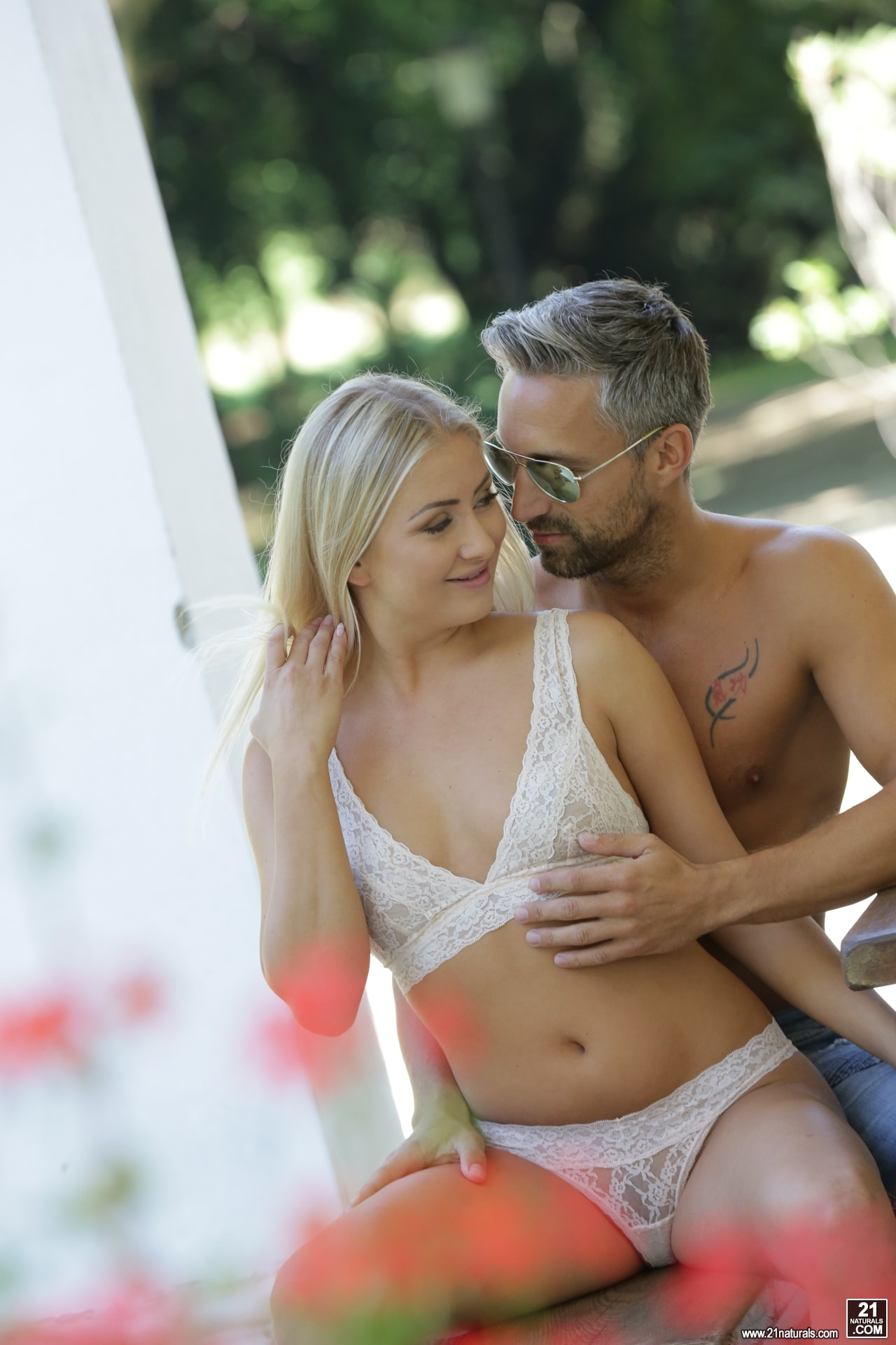 21Sextury 'Outdoor Pleasures' starring Cayla Lyons (Photo 30)