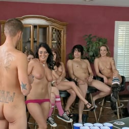 Charley Chase in '21Sextury' The Big Fuck Club (Thumbnail 95)