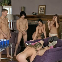 Charley Chase in '21Sextury' The Big Fuck Club (Thumbnail 114)
