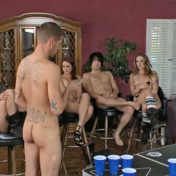 Charley Chase in '21Sextury' The Big Fuck Club (Thumbnail 228)