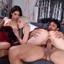 Chastity Lynn in '21Sextury' Monster Cocks Fuck Horny Bitches (Thumbnail 108)