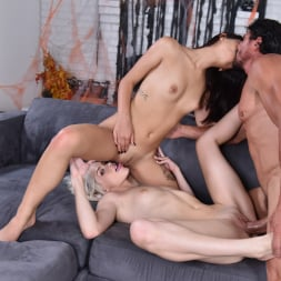 Chastity Lynn in '21Sextury' Monster Cocks Fuck Horny Bitches (Thumbnail 126)