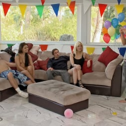 Cherry Torn in '21Sextury' The Sex Party (Thumbnail 125)