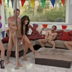 Cherry Torn in '21Sextury' The Sex Party (Thumbnail 275)
