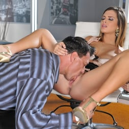 Chloe Amour in '21Sextury' Cum-covered Pretty Faces (Thumbnail 51)