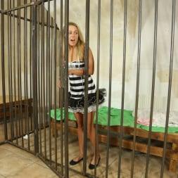 Christen Courtney in '21Sextury' Christen's Jail Break. (Thumbnail 1)
