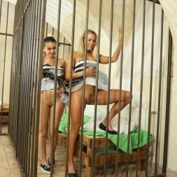 Christen Courtney in '21Sextury' High Frisk Prisoners (Thumbnail 7)