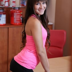 Cindy Loarn in '21Sextury' Staying Fit (Thumbnail 1)