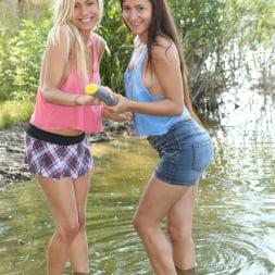 Cindy Loarn in '21Sextury' Taste My Water Gun (Thumbnail 2)
