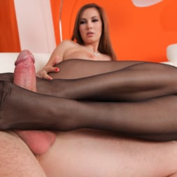 Conny in '21Sextury' Craves Cum On Her Feet (Thumbnail 102)