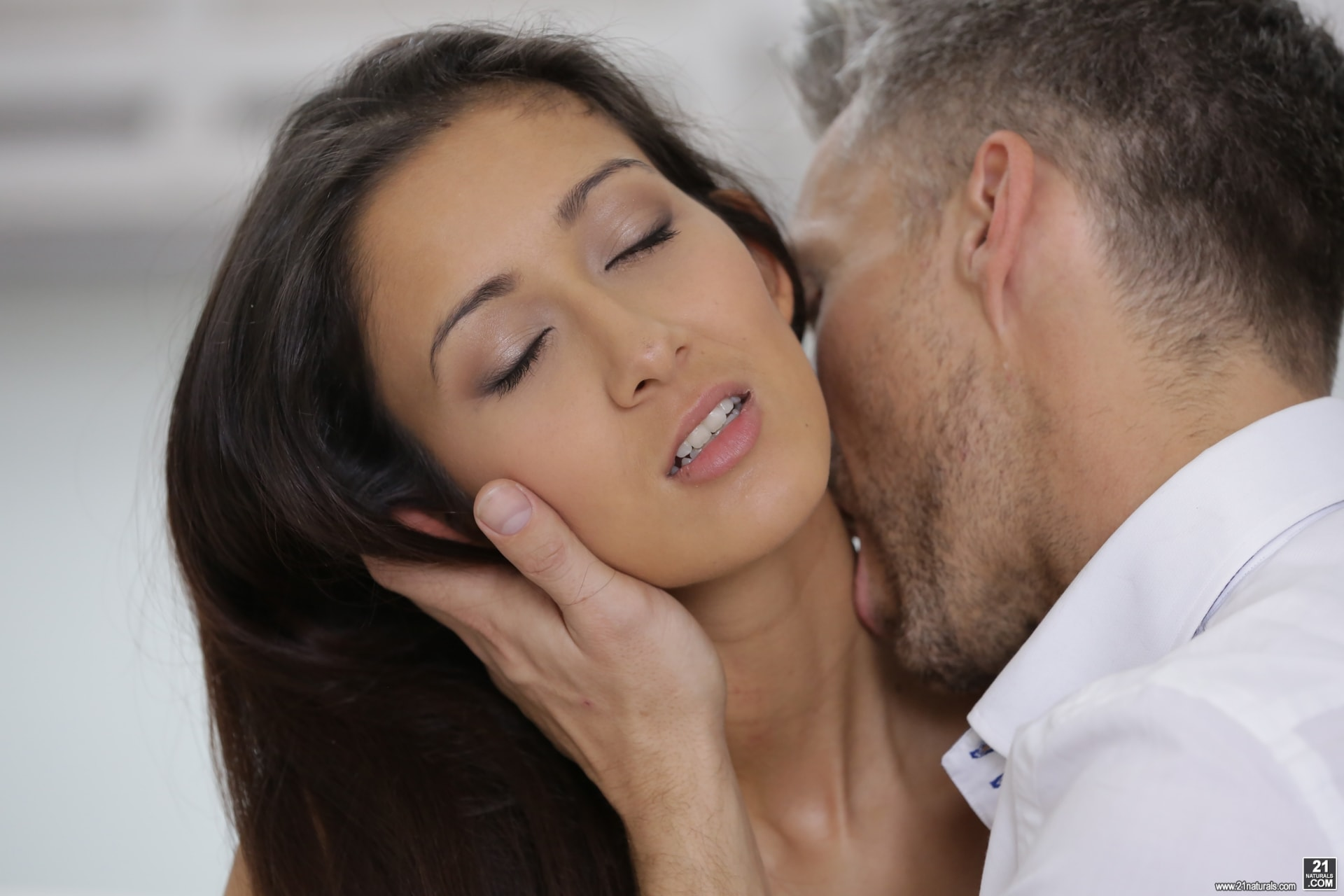 21Sextury 'Morning Sex Routine' starring Darcia Lee (Photo 16)