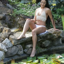 Denisa Deen in '21Sextury' By The Pond (Thumbnail 36)