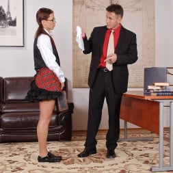 Denise Sky in '21Sextury' Discipline me with your feet (Thumbnail 10)
