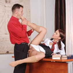 Denise Sky in '21Sextury' Discipline me with your feet (Thumbnail 60)