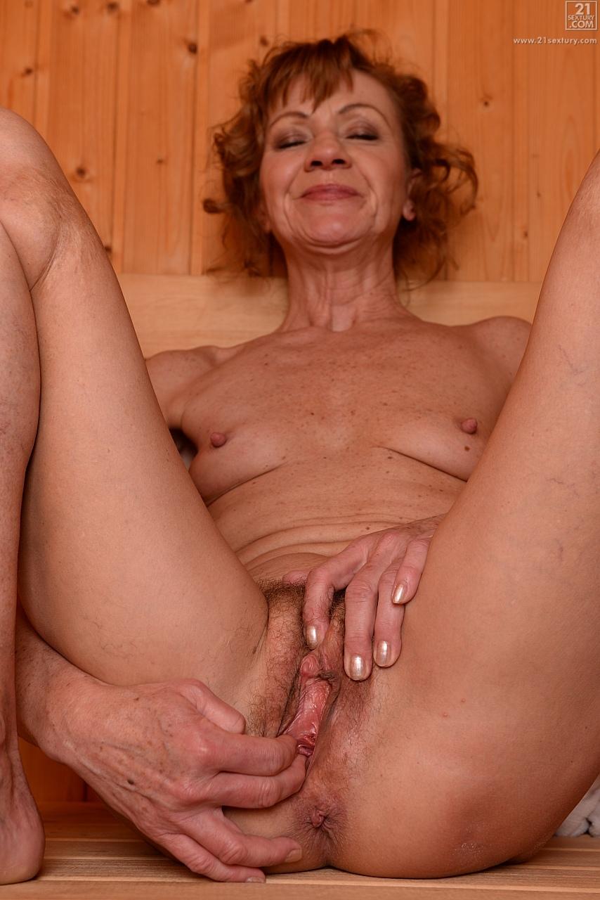 21Sextury 'Sweet Sweat' starring Denise Sky (Photo 36)