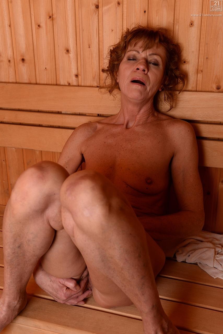 21Sextury 'Sweet Sweat' starring Denise Sky (Photo 48)