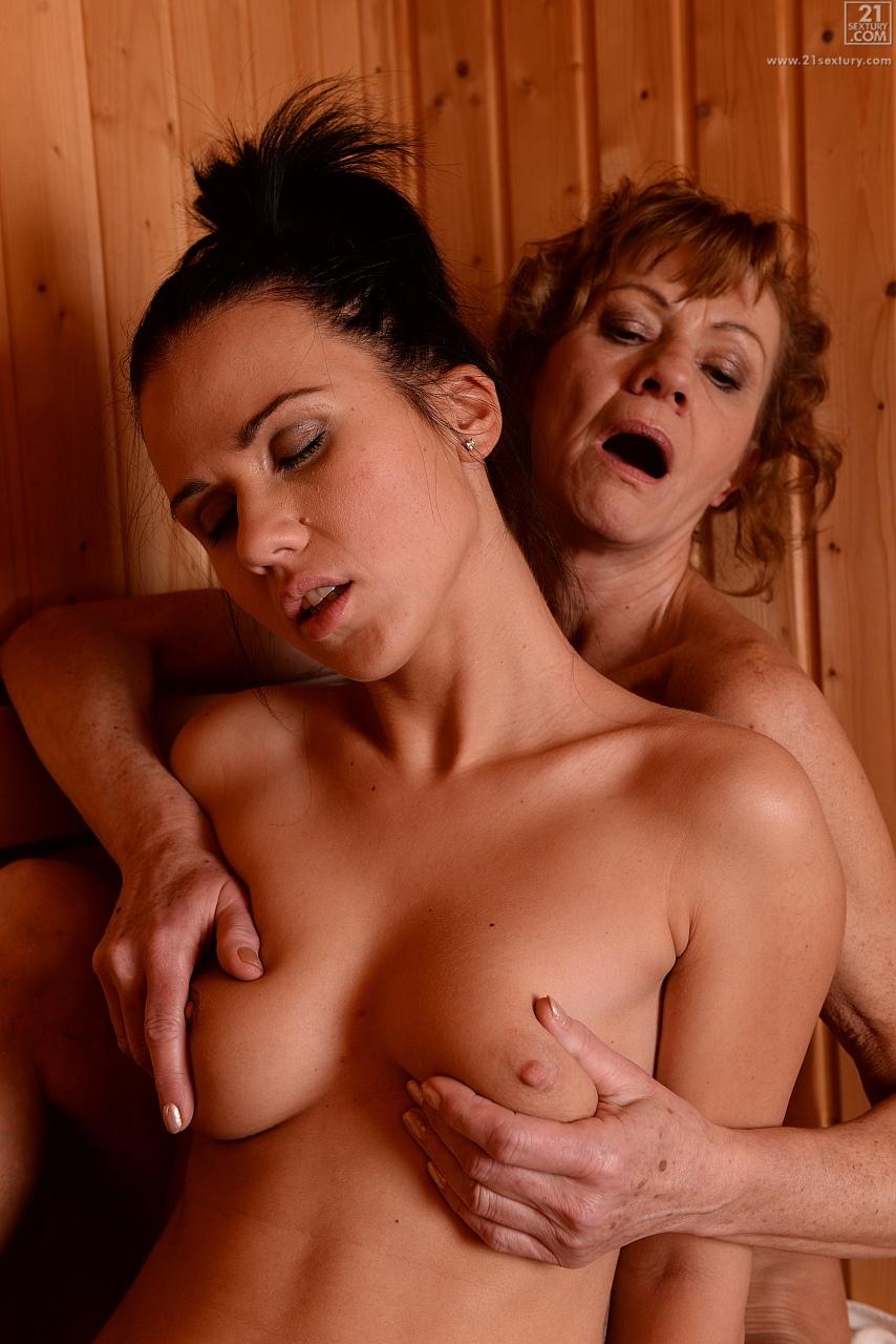 21Sextury 'Sweet Sweat' starring Denise Sky (Photo 96)