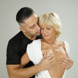 Diane Sheperd in '21Sextury' Being 60 and Sexy (Thumbnail 35)