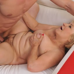 Dolly Blonde in '21Sextury' Granny's Anal Pleasures (Thumbnail 126)