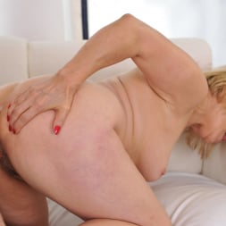 Dolly Blonde in '21Sextury' Granny's Anal Pleasures (Thumbnail 140)