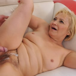Dolly Blonde in '21Sextury' Granny's Anal Pleasures (Thumbnail 210)
