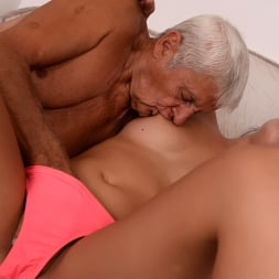 Dolly Diore in '21Sextury' Of Picnics and Old Cocks (Thumbnail 104)