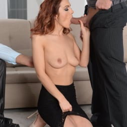 Dominica Phoenix in '21Sextury' Sharing My Wife (Thumbnail 30)