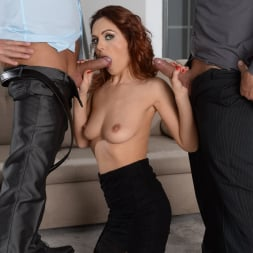 Dominica Phoenix in '21Sextury' Sharing My Wife (Thumbnail 36)