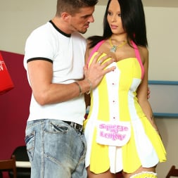 Dominno in '21Sextury' Lusty Busty Dominno (Thumbnail 10)