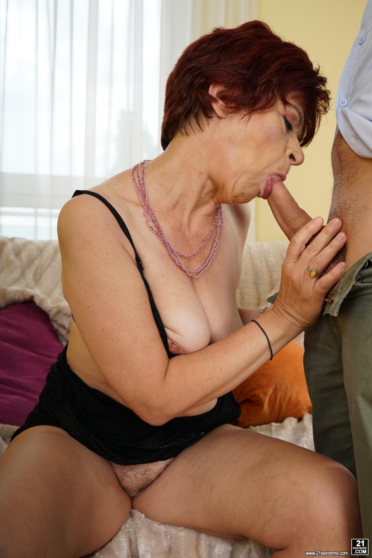 21Sextury 'A Taste of Experience' starring Donatella (Photo 133)