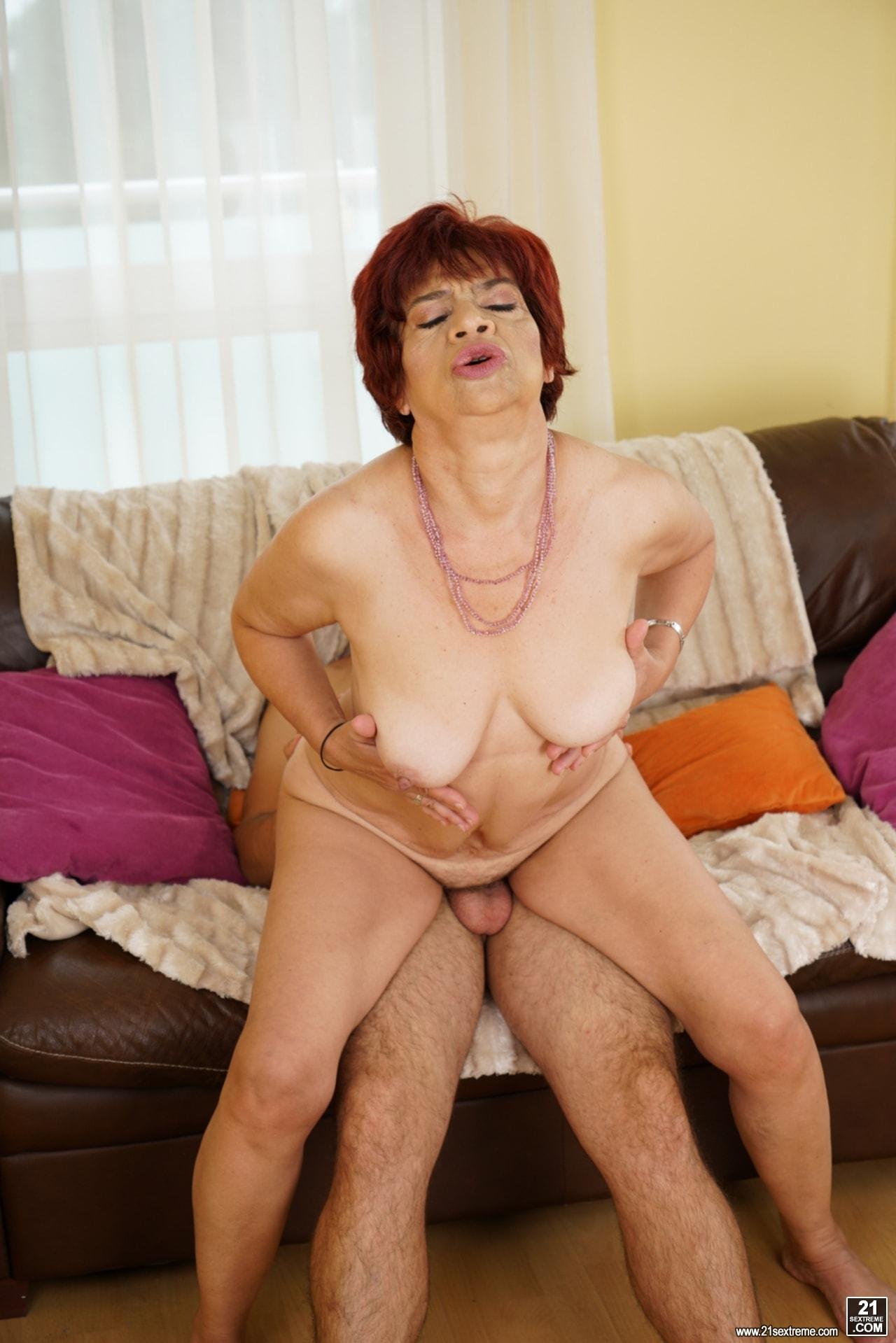 21Sextury 'A Taste of Experience' starring Donatella (Photo 209)