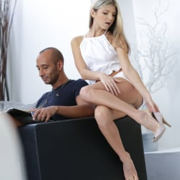 Doris Ivy in '21Sextury' Big Cock for her Tiny Feet (Thumbnail 12)