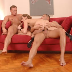 Electra Angels in '21Sextury' DP Territory (Thumbnail 90)