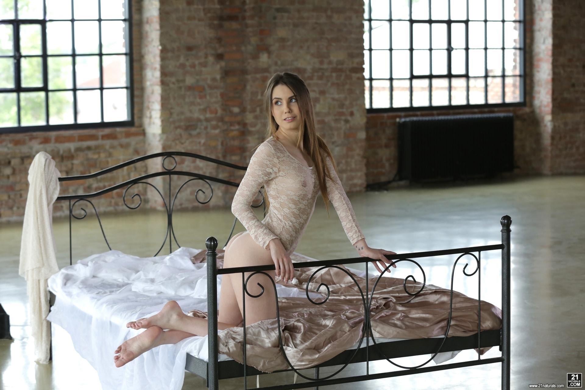 21Sextury 'Backdoor Loving' starring Elle Rose (Photo 18)