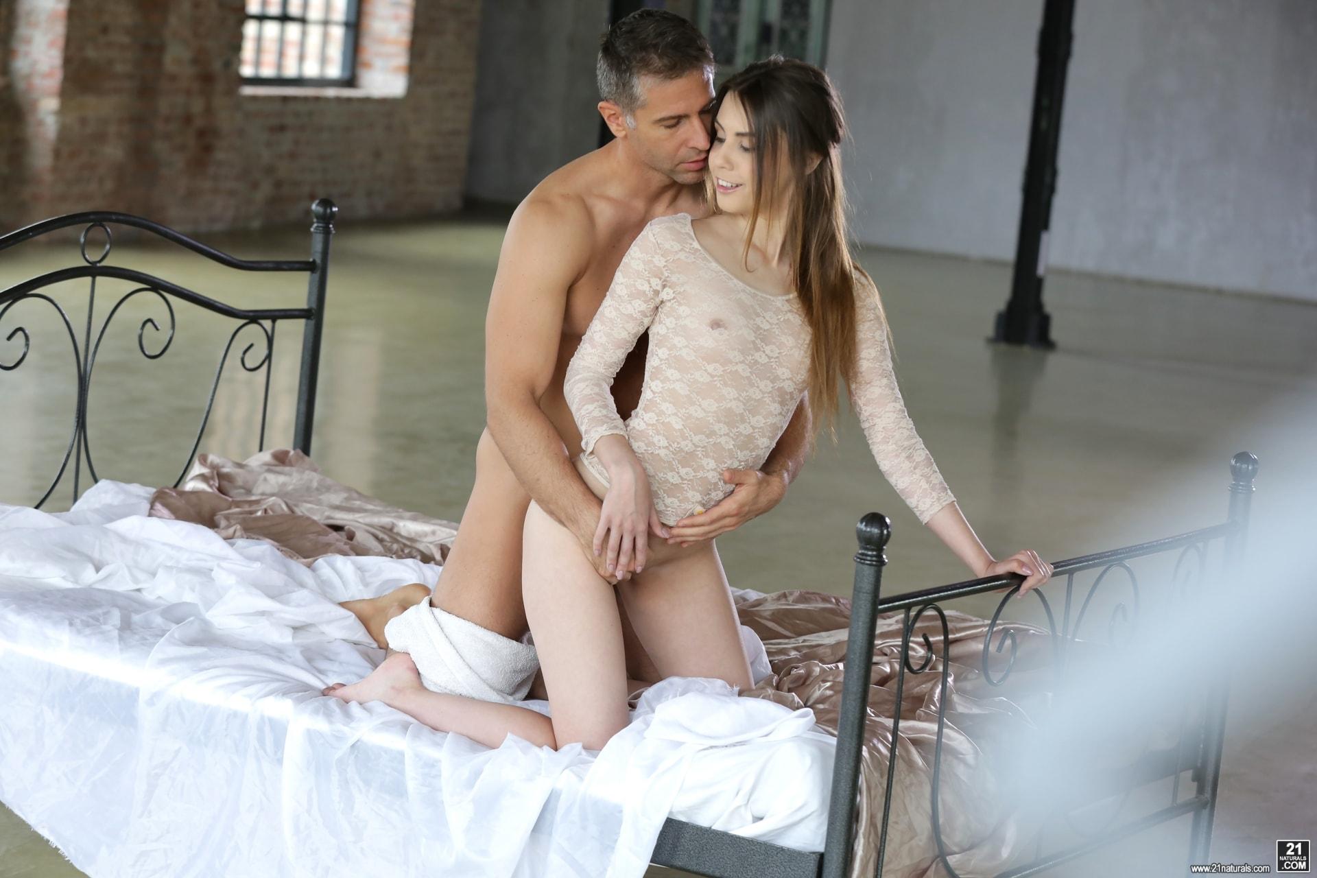 21Sextury 'Backdoor Loving' starring Elle Rose (Photo 27)