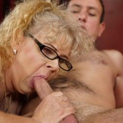 Elza in '21Sextury' Naughty Granny's Sexual Pleasures (Thumbnail 72)
