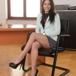 Emily Brix in '21Sextury' The Boss (Thumbnail 1)