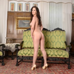 Emily Ross in '21Sextury' Never Too Shy For a DP (Thumbnail 16)
