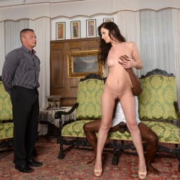 Emily Ross in '21Sextury' Never Too Shy For a DP (Thumbnail 40)