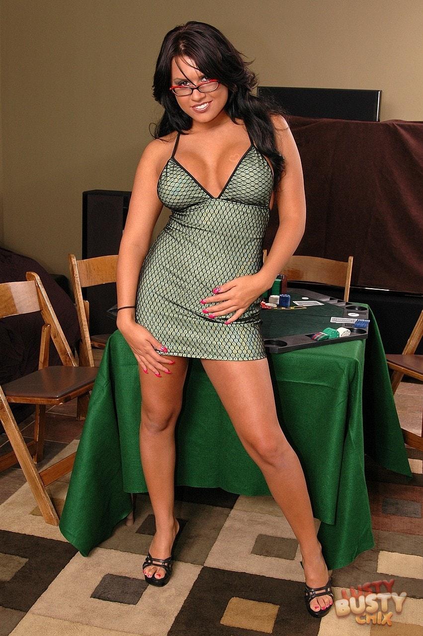 21Sextury 'Lusty busty Eva Angelina' starring Eva Angelina (Photo 1)