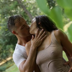 Felicia Kiss in '21Sextury' Sex and Sprinkle  (Thumbnail 28)