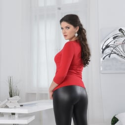 Francesca Dicaprio in '21Sextury' Hush Anal (Thumbnail 6)